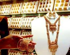 Gold trading in india today